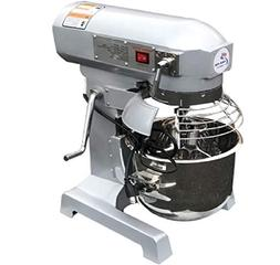 10 Quart Dough Mixers Grinder Bakery Mixer Restaurant Equipm