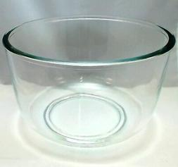 115969-000-000, Stand Mixer Small 2 Quart Glass Mixing Bowl