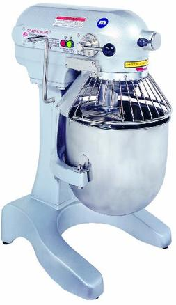 Thunderbird 220V-50HZ-1PH Gear Driven Mixer, 10-Quart