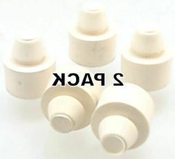 2 pk stand mixer rubber feet 5