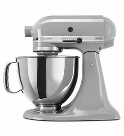 220 VOLT KitchenAid 5 Qt. 4.7L Artisan Stand Mixer 5KSM150 F