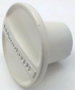 242765-5 - KitchenAid Stand Mixer Attachment Cover, Almond