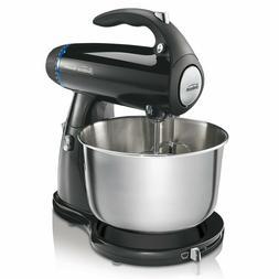 Sunbeam 2594 350-Watt MixMaster Stand Mixer Dough Hooks and