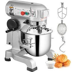 20Qt Electric Food Stand Mixer Dough Mixer restaurants Comme