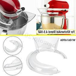 4 5 5qt bowl pouring shield tilt