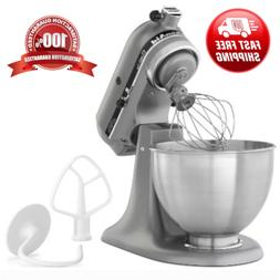 KitchenAid 4.5 Quart Tilt-Head Food Stand Mixer - 10 Speed S