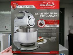 Sunbeam 4.6 qt. Heritage Series Stand Mixer FPSBSM2103 BRAND