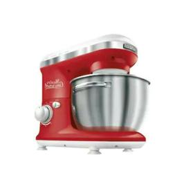 Sencor® 4.75-qt, 8 speed Stand Mixer with Attachments