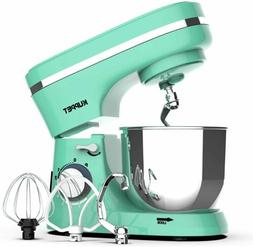4.7QT Stand Mixers 380WN 8-Speed Tilt-Head Electiric Food St