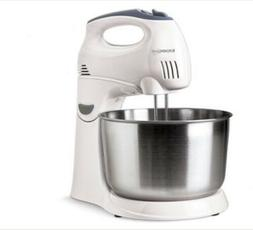 Kitchen Living 4 Qt 5 Speed Stand Mixer Brand New In Box