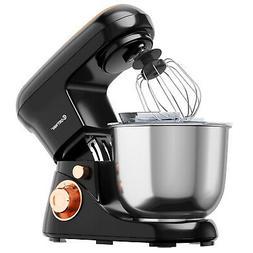 5 3 qt stand mixer kitchen food