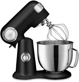 CUISINART 5.5 Qt. 12-Speed Stand Mixer with Kneading Paddles