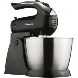 Brentwood 5-speed Stand Mixer With Stainless Steel Bowl