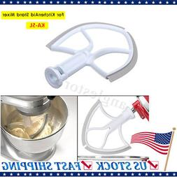 5QT Quart Bowl Tilt Head Flex Edge Beaters KA-5L For Kitchen