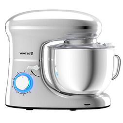 6.3 Quart House Use Tilt-Head Stand Mixer Kitchen Assistant