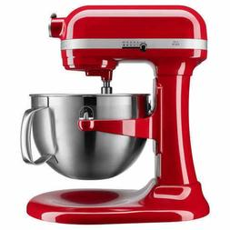 KitchenAid 6-quart Professional Bowl-lift Stand Mixer