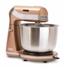 6 Speed Electric Stand Mixer Baking Machine Kitchen Dough Br