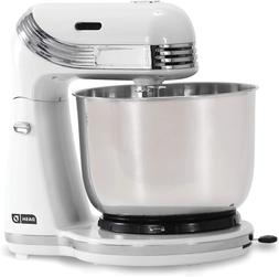 6 Speed Electric Stand Mixer Baking Machine Kitchen Dough Br