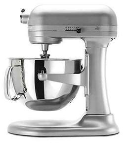 KitchenAid Professional 600 Series Bowl-Lift Stand Mixer 6 Q
