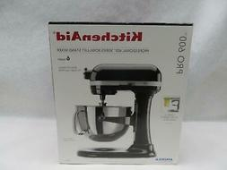 Professional 600 Series 6 Qt. Stand Mixer, Onyx Black