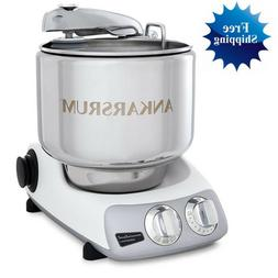 7.4 Quart Electric Stand Mixer Kitchen Mixer Stainless Steel