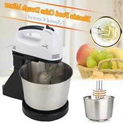 7 Speed Automatic Whisk Household Hand Food <font><b>Mixer</