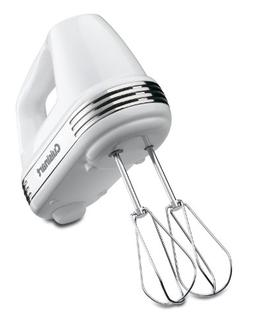 Cuisinart HM-70 Power Advantage 7-Speed Hand Mixer, Silver