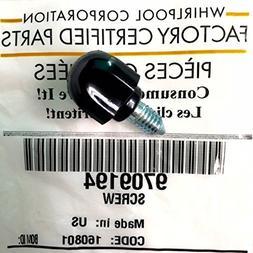 KitchenAid 4162142 Replacement Screw Parts