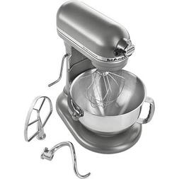 KitchenAid Certified Refurbished RKSM6573CU 6-Qt. Profession