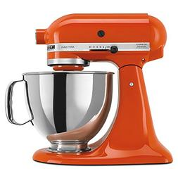 Kitchenaid - Artisan Series Tilt-head Stand Mixer - Persimmo