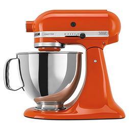 Kitchenaid - Artisan Series Tilt-head Stand Mixer - Persimmo