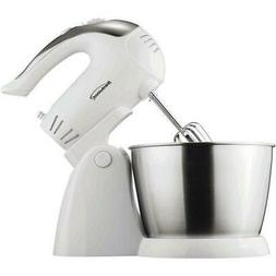 Brentwood Appl. SM-1152 5-Speed + Turbo Electric Stand Mixer