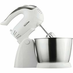 Brentwood Appliances 5 Speed Stand Mixer with Bowl SM-1152