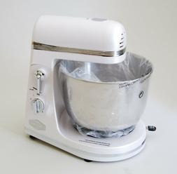 Appliances for a Small Kitchen ~ Premium Stand Mixer, 6 spee