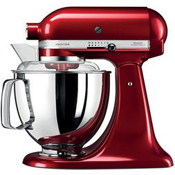 KitchenAid Artisan 5KSM175PSECA 5 Qt.Stand Mixer Candy Apple