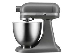 KitchenAid Artisan Mini 3.5Qt Tilt Head Stand Mixer Matte Gr