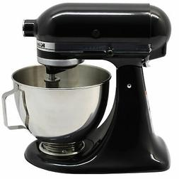KitchenAid Artisan Series 4.5 Quart Tilt Head Stand Mixer -