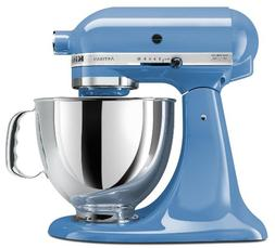 Kitchen Aid Artisan Series 5-Qt. Stand Mixer with Pouring Sh