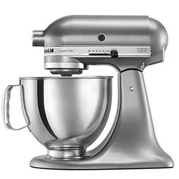 KitchenAid 5 Qt. Artisan Series Stand Mixer Contential Silve