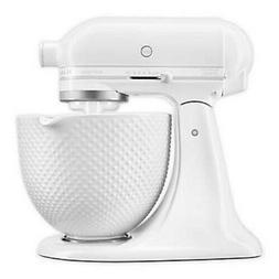 KitchenAid® Artisan® Stand Mixer with 5qt Ceramic Hobnail