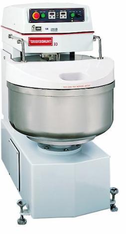 Thunderbird ASP-40 Spiral Mixer, 85-Pound Dough Capacity