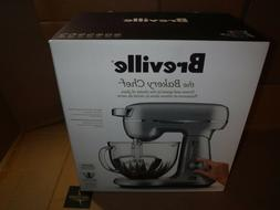 Breville BEM825BAL The Bakery Chef Stand Mixer 110 Volts