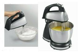 Best Stand Mixer Hand Electric Cake Baking Machine Kitchen B