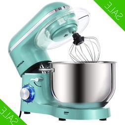 BEST Aucma Stand Mixer Kitchen Electric 6.5 Quart Tilt-Head