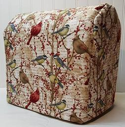 Penny's Needful Things Birds & Berries Cover Compatible for