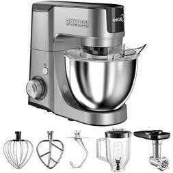 Midea BM2096 Kitchen Machine Stand Mixer, Blender & Meat Gri