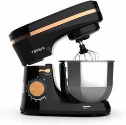 Electric Tilt-Head Countertop Food Stand Mixer 8 Speeds 4.7Q
