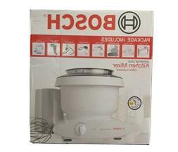 Bosch Universal Plus 800 W 6.5 Qt Kitchen Stand Mixer Machin