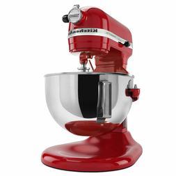 *Brand New*KitchenAid KSM7586PCA 7-Quart Pro Line Stand Mixe