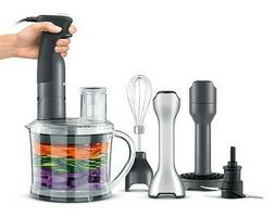 Breville BSB530XL Hand Blender the All In One Processing Sta